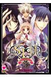 S-L-H Stray Love Hearts! - N° 2 - S-L-H Stray Love Hearts! (M5) - I Love Japan Planet Manga