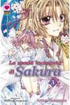 Sakura - N° 3 - Spada Incantata Di Sakura - Manga Sound Planet Manga