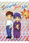 Sempre Piu Blu - N° 8 - Sempre Piu Blu (M18) 8 - Planet Manga