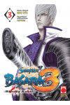 Sengoku Basara 3 - N° 3 - Bloody Angel - Manga One Planet Manga