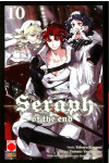 Seraph Of The End - N° 10 - Seraph Of The End - Arashi Planet Manga