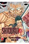 Shigurui - N° 6 - Le Spade Della Vendetta - Manga Universe Planet Manga