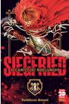Siegfried - N° 1 - Il Canto Dei Nibelunghi (M6) - Sakura Planet Manga