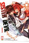 Sister Devil (M9) - N° 1 - Sister Devil - Manga Fire Planet Manga