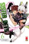 Sister Devil (M9) - N° 6 - Sister Devil - Manga Fire Planet Manga