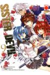 Sister Devil (M9) - N° 9 - Sister Devil (M9) - Manga Fire Planet Manga