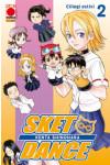 Sket Dance - N° 2 - Sket Dance (M32) - Planet Manga