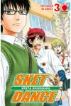 Sket Dance - N° 3 - Sket Dance (M32) - Planet Manga
