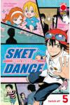 Sket Dance - N° 5 - Sket Dance (M32) - Planet Manga