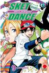 Sket Dance - N° 9 - Sket Dance (M32) - Planet Manga