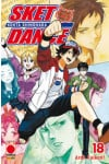 Sket Dance - N° 18 - Sket Dance (M32) - Planet Manga