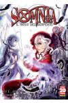 Somnia Il Gioco Del Serpente - N° 2 - Il Gioco Del Serpente (M4) - Somnia Planet Manga
