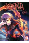 Somnia Il Gioco Del Serpente - N° 3 - Il Gioco Del Serpente (M4) - Somnia Planet Manga