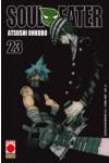 Soul Eater - N° 23 - Soul Eater - Capolavori Manga Planet Manga