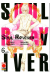 Soul Reviver - N° 6 - Soul Reviver - Glam Planet Manga