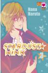 Stardust Wink - N° 3 - Stardust Wink (M11) - Manga Dream Planet Manga