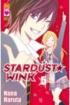 Stardust Wink - N° 5 - Stardust Wink (M11) - Manga Dream Planet Manga