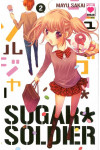 Sugar Soldier - N° 2 - Sugar Soldier - Manga Dream Planet Manga
