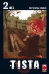 Tista - N° 2 - Tista (M2) - Collana Japan Planet Manga
