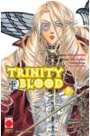 Trinity Blood - N° 9 - Trinity Blood - Collana Japan Planet Manga