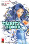 Trinity Blood - N° 10 - Trinity Blood - Collana Japan Planet Manga
