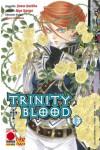 Trinity Blood - N° 13 - Trinity Blood - Collana Japan Planet Manga