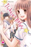Tsubasa E Hotaru (M11) - N° 1 - Tsubasa E Hotaru - Manga Angel Planet Manga