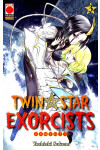 Twin Star Exorcists - N° 3 - Twin Star Exorcists - Manga Rock Planet Manga