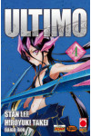Ultimo - N° 4 - Ultimo - Manga Storie Nuova Serie Planet Manga
