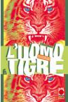 Uomo Tigre - N° 6 - Tiger Mask (M14) - Planet Manga