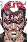 Justice League Elite (M6) - N° 3 - Justice League Elite 3 Di 6 - Planeta-De Agostini