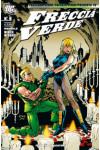 Lanterna V. Freccia V. Present - N° 15 - Freccia Verde 8 - Planeta-De Agostini