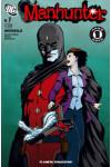 Manhunter Serie - N° 7 - Manhunter 7 - Planeta-De Agostini