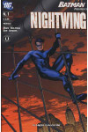 Nightwing Serie - N° 1 - Batman Presenta 3 - Planeta-De Agostini