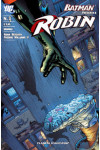 Robin - N° 3 - Batman Presenta 8 - Batman Presenta Planeta-De Agostini