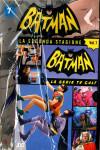 Batman '66 (Dvd + Fumetto) - N° 7 - Batman '66 - Rw Lion