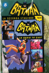 Batman '66 (Dvd + Fumetto) - N° 8 - Batman '66 - Rw Lion
