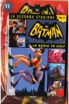 Batman '66 (Dvd + Fumetto) - N° 11 - Batman '66 - Rw Lion