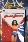 Wonder Woman '77 (Dvd+Fumetto) - N° 4 - Wonder Woman '77 - Rw Lion