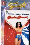 Wonder Woman '77 (Dvd+Fumetto) - N° 5 - Wonder Woman '77 - Rw Lion