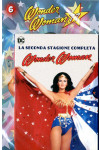 Wonder Woman '77 (Dvd+Fumetto) - N° 6 - Wonder Woman '77 - Rw Lion