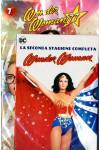 Wonder Woman '77 (Dvd+Fumetto) - N° 7 - Wonder Woman '77 - Rw Lion