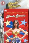 Wonder Woman '77 (Dvd+Fumetto) - N° 19 - Wonder Woman '77 - Rw Lion