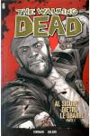 Walking Dead Gazzetta Sport - N° 6 - Al Sicuro Dietro Le Sbarre 2 + Dvd - Saldapress