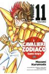 Cavalieri Zodiaco - N° 11 - Saint Seiya Perfect Edition (M22) - Star Comics