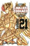 Cavalieri Zodiaco - N° 21 - Saint Seiya Perfect Edition (M22) - Star Comics