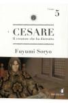 Cesare - N° 5 - Cesare 5 - Storie Di Kappa Star Comics