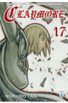 Claymore - N° 17 - Claymore 17 - Point Break Star Comics