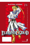 Elemental Gerad - N° 4 - Elemental Gerad (M18) - Zero Star Comics