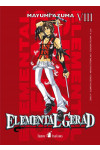 Elemental Gerad - N° 8 - Elemental Gerad (M18) - Zero Star Comics